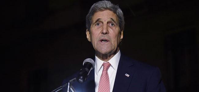 Kerry: IŞİD militanları psikopat canavarlar