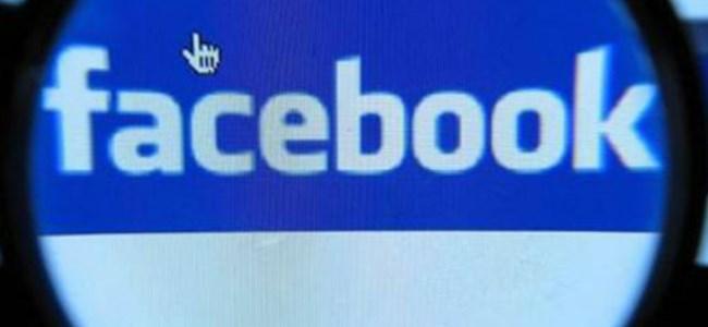 Facebook'tan Tehdide 2 Yıl Hapis