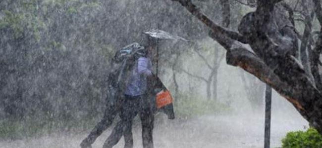 Photo of En fazla yağış Zafer Burnu'na