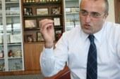 Abdurrahim Albayrak'tan adaylık açıklaması