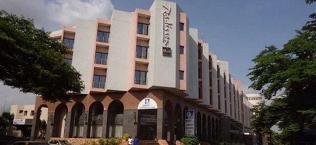Mali'de otel baskını!