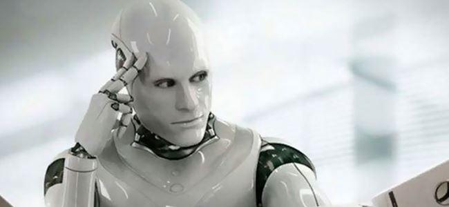 Güzeli robot seçecek