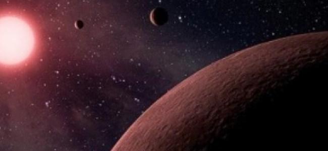 Güneş Sistemi'nin Kuyruğu Varmış!