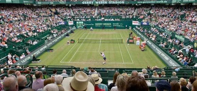 Tenis maçı kuyruğunda tecavüze uğradı