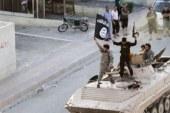 IŞİD'in kontrolündeki Rakka'da yaşam nasıl?
