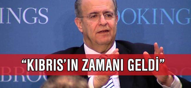 Photo of Kasulidis, Kerry'nin Ziyaretini Değerlendirdi