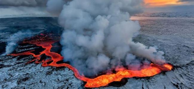 Photo of Etna durmuyor