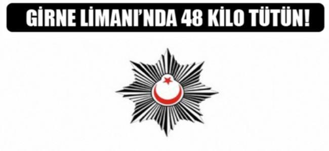 Polis'ten Kaçak Sigara Operasyonu
