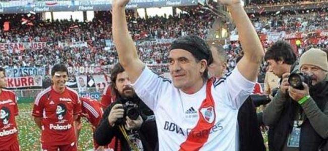 Arjantinli yıldız futbolu bıraktı
