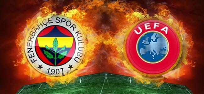 Fenerbahçe'ye Bu Kez İyi Haber