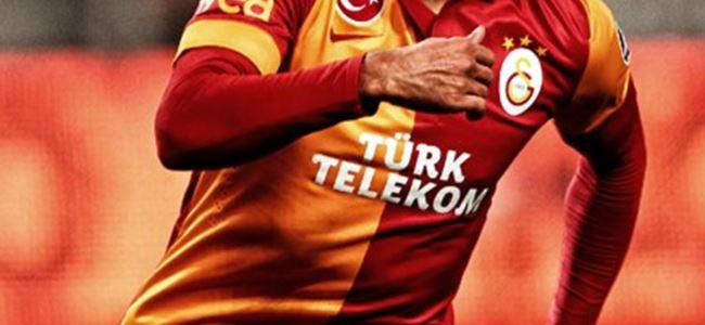 Galatasaray'la Yolları Resmen Ayrıldı!