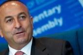 Çavuşoğlu'dan AKPM'nin Türkiye kararına tepki