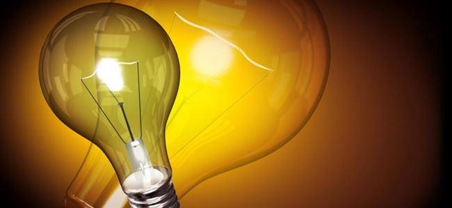 Yarın Bazı Bölgelerde Elektirk Kesintisi