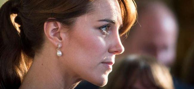 Photo of Kate Middleton'ın gizlenen skandalları