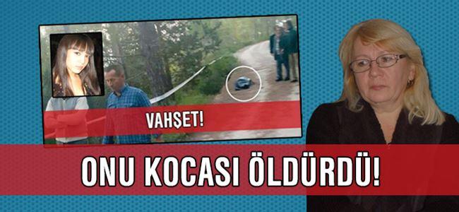 Vahşice öldürülen  Oleysa Kupriyanova'nın  annesi Havadis'e konuştu