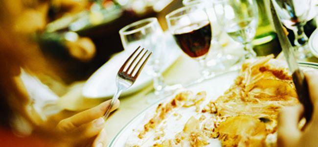 İşte Restoranların 'Kirli' Sırları!