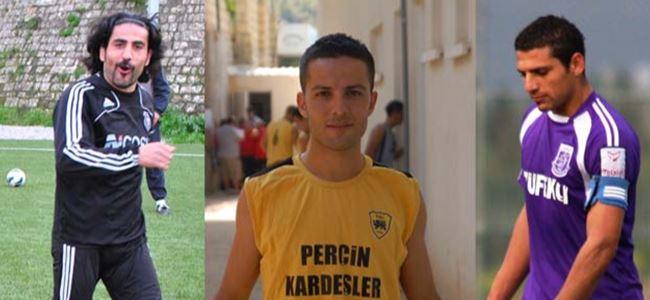 31 futbolcu serbest