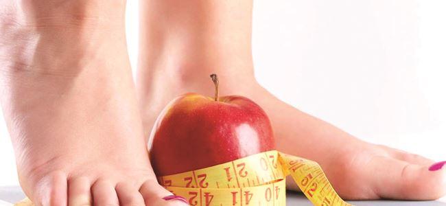 Hatalı diyet