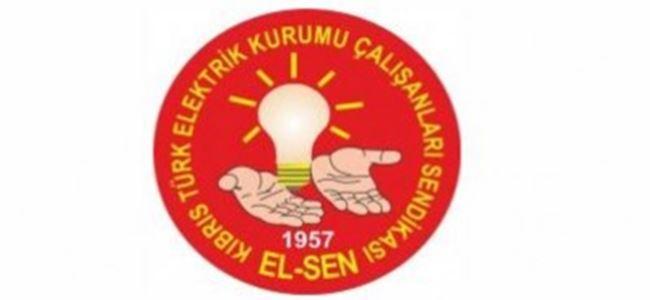 El-Sen: AKSA'nın sözleşmesi iptal edilsin