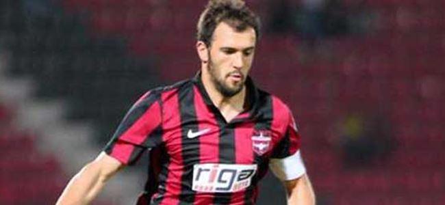 Beşiktaş'a transferi açıklandı!