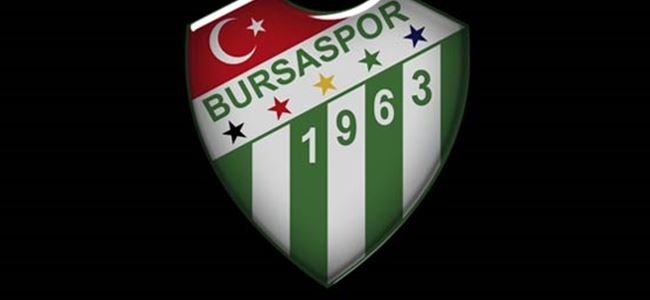 Bursaspor şokta!