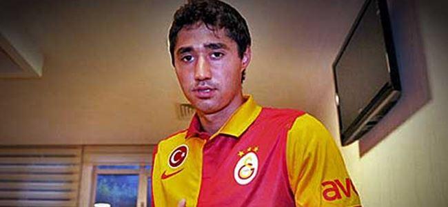 Galatasaray onu Karabük'e kiralık gönderdi