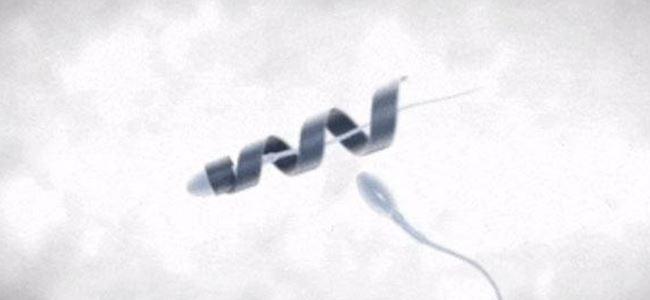 Spermlere yüzücü kıyafeti