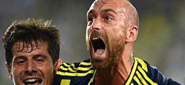 Fenerbahçe'de 3 İsim Topun Ağzında
