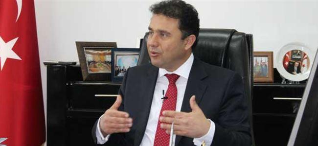 Saner: Ben olsaydım Ercan'ın yüzde 70'i bitmişti