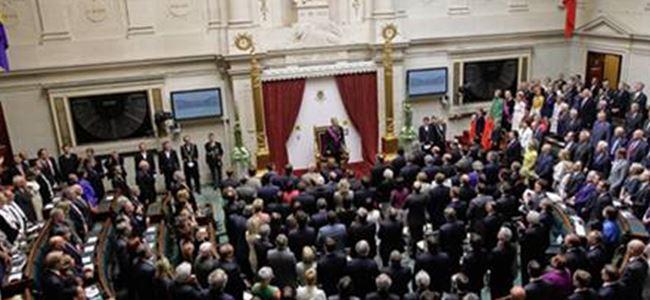 Prens Philippe, Belçika'nın 7. kralı oldu
