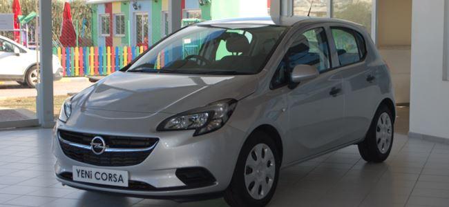 Özmerhan Group Opel'e de imzasını attı