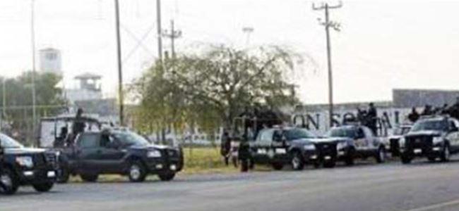 Meksika'da Polise Saldırı: 22 Ölü