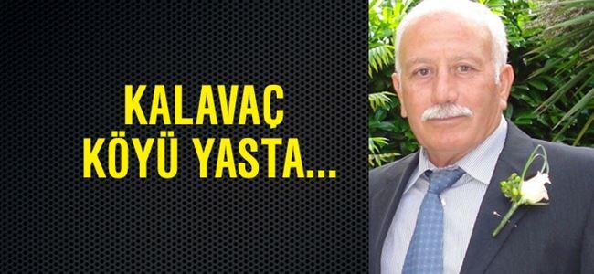 Photo of Acı kayıp…
