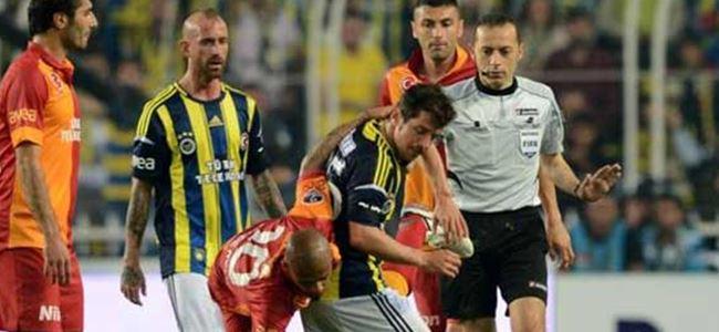 Fenerbahçe ve Galatasaray'ın forma savaşı!