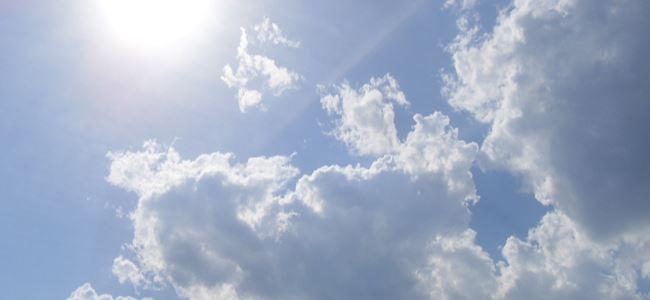 Meteorolojiden UV radyasyon uyarısı