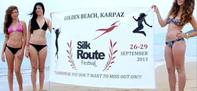 Karpaz Silk Route ile canlanacak