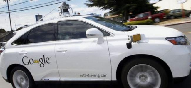 Google otomobil üretimi için harekete geçiyor