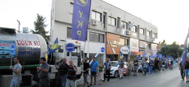 YKP Seçimi Boykot Çağrısını Yineledi