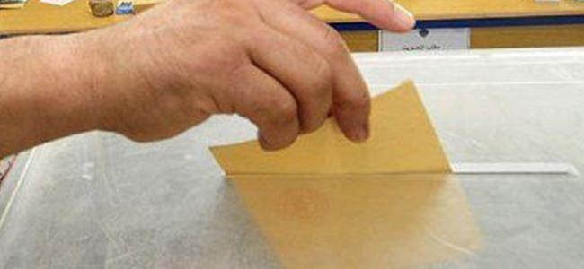 Nasıl oy kullanacağım?