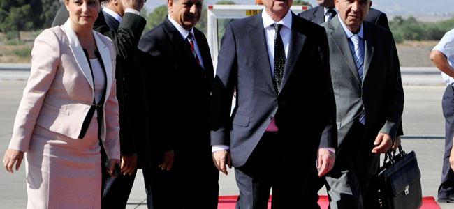 Eroğlu Brüksel dönüşü Anastasiadis'e yüklendi