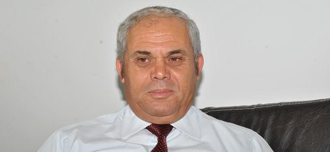 Yorgancıoğlu: Tek yol, tek başına iktidar