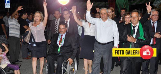 Yorgancıoğlu: Hedef 28 milletvekili