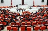 TBMM'ye gelecek anayasa teklifinin içeriği belli oldu