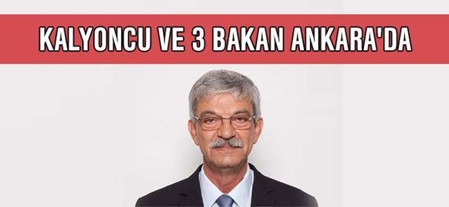 Başbakan Kalyoncu