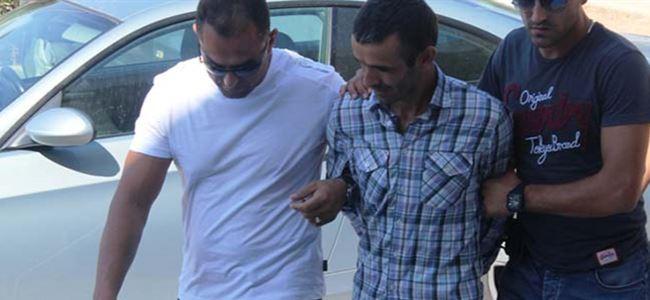 Şimdi de Ali Yenier tutuklandı