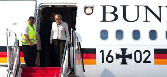Almanya'yı ayağa kaldıran olay!