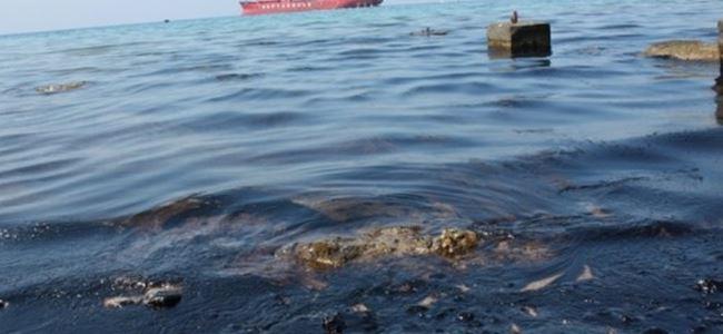 Petrol kalıntıları Güney'i de tehdit ediyor!