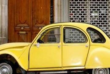 Klasik otomobiller Paris'te yasaklanacak mı?