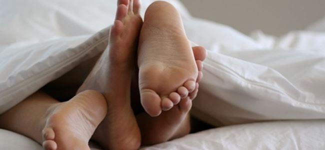 Tabuları yıkan kadın öldü