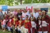 7. Londra Türk Festivali gerçekleşti